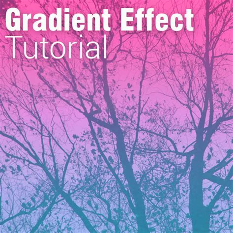 tutorial by picsart how to use picsart new gradient effect step by step tutorial