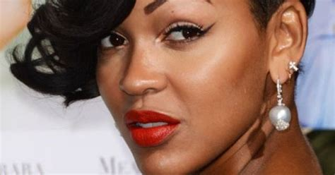 good hairstyles games meagan good short hairstyles on the game jpg 640 215 876