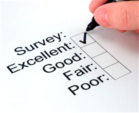 Good Survey For Money Sites - ten ways to boost your credit score your money