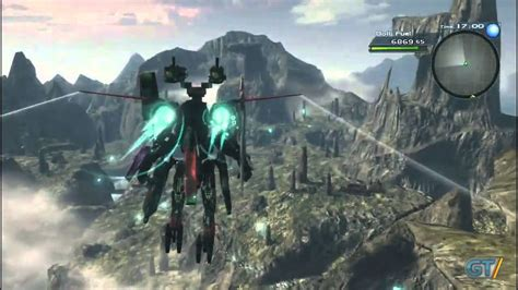 E3 2014: Xenoblade Chronicles X Coming in 2015 IGN