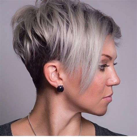 best hairstyles for chubby face and short neck 2018 popular short haircuts for fat face