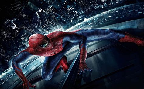 spider man hd wallpapers wallpaper cave