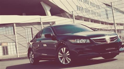 Honda Accord 8th Generation Review Honda Accord Coupe 8th Generation Owners Reviews With