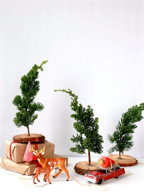 creative ideas diy mini tree 36 best diy ideas for a tree diy
