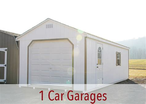 Single Garage Shed Prices by Home Page Tuscarora Structures Inc