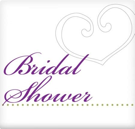 Wedding Shower by Bridal Shower Ideas What To Do In A Bridal Shower
