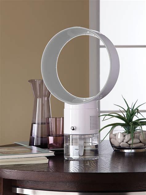 air purifier and fan in bladeless fan water air purifier https computer s com