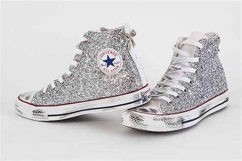 all star converse all star gold glitter l epi d or