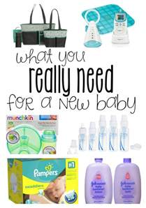 What Do You Need To Plan A Baby Shower by Add These To Your Baby Registry Checklist New Baby