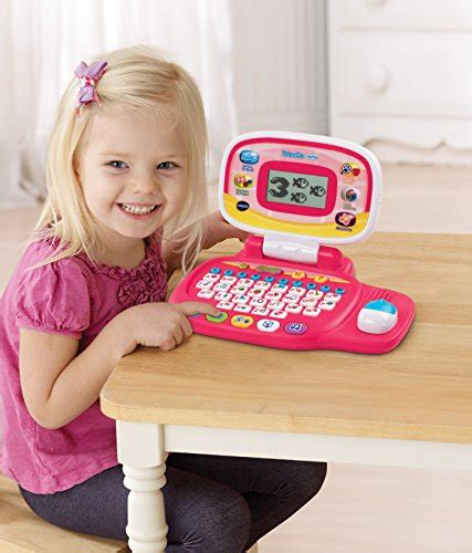Vtech Learn N Grow Laptop vtech tote and go laptop pink 11street malaysia