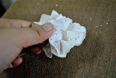 tutorial membuat bunga dari kertas tisu tutorial cara membuat bunga carnation putih dari kertas