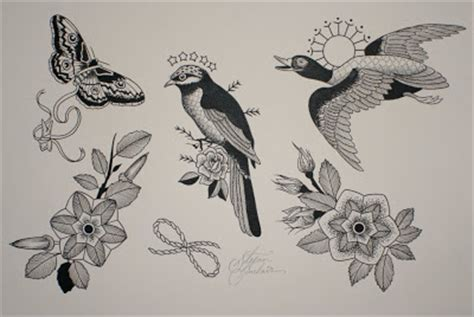 Tattoo Flash Day Auckland | two hands tattoo flash day iv at the tattoo convention