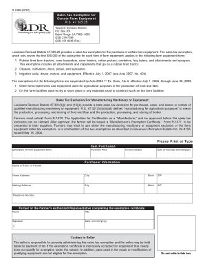 form r 1060 louisiana fill printable fillable