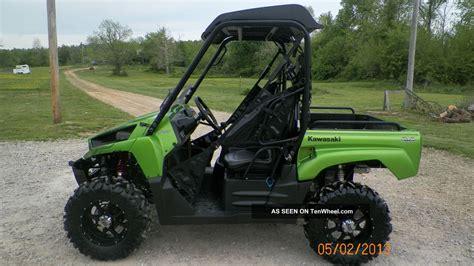 2012 Kawasaki Teryx by Honda Atv 4 Wheel Wiring Diagram Get Free Image About