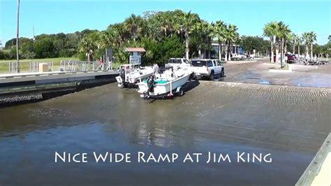 king boat jim king boat r jacksonville florida youtube