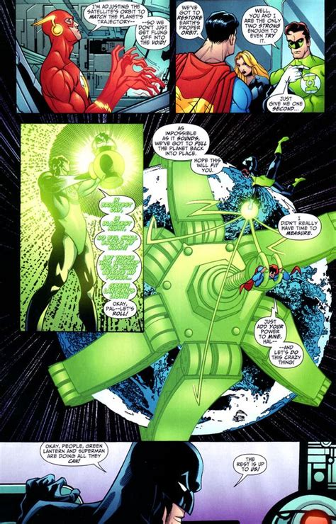 Pocket Cing Lantern by Superman And Green Lantern Hal Vs Silver Surfer