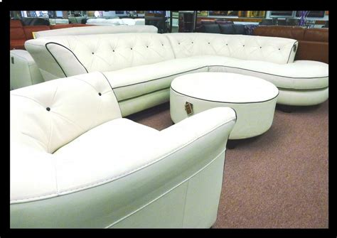 white leather recliners sale presidents day furniture sale natuzzi white leather jpg