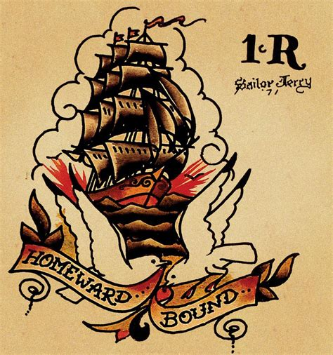 sailor jerry tattoo tattoos desperado