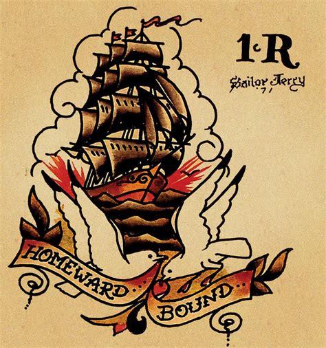 sailor jerry tattoos tattoos desperado