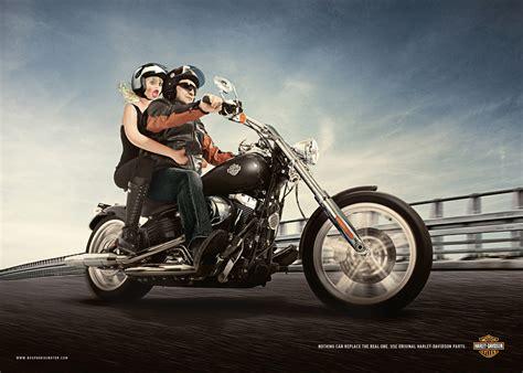 hd werbung motorcycle northwest harley