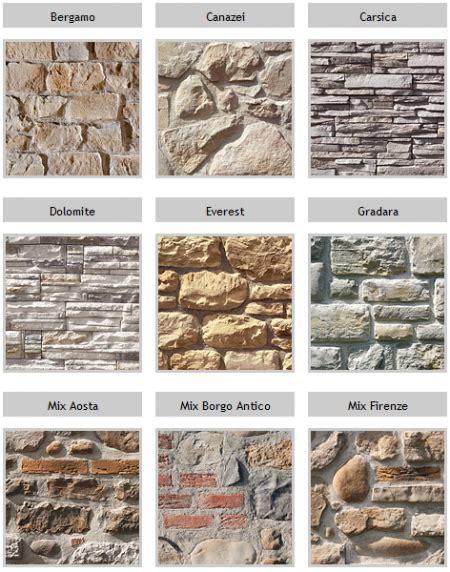 pietra x interni rivestimenti pietra per interni