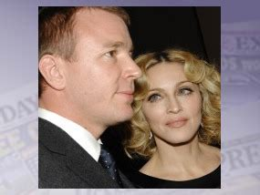 Is Madonnas Marriage On The Rocks madonna and deny divorce rumour news