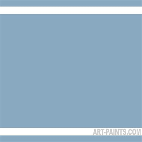 dusty blue deco gloss opaque ceramic paints c 054 dg 27 dusty blue paint dusty blue color