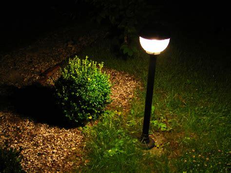 illuminazione esterna da giardino illuminazione giardino