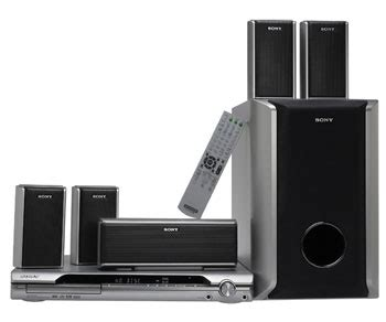 Sony Home Theater 5 1ch Dav Tz150 sony region code free home theater systems 110220volts