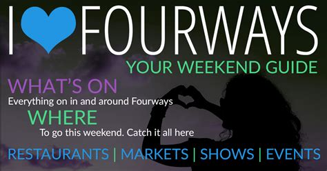 whats on this weekend 7 9 july i fourways