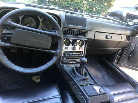 1983 Porsche 944 Pictures Cargurus