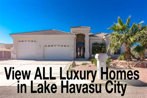 Lake Havasu Homes For Sale by Lake Havasu City Real Estate Guys Lake Havasu City Az