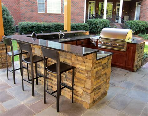 Prefab Bar Tops Patio String Lights As Lowes Patio Furniture With Lovely