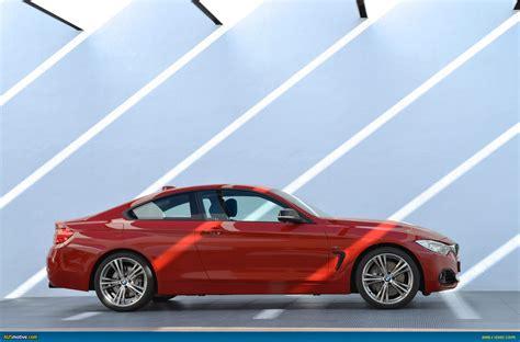 Bmw Seri 4 2013 2017 420i Durable Premium Car Cover Army Grey Ausmotive 187 Bmw 4 Series Coupe Revealed