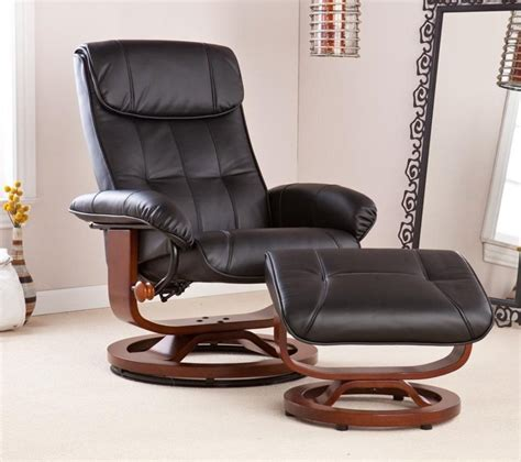 Reclining Office Chair With Ottoman Reclining Office Chair With Ottoman Chairs Seating