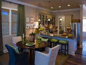 Hgtv Dining Room Decorating Ideas Dining Room Hgtv Eco Friendly Green Home Home Design Home Interior