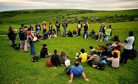 summer school summer school on pathways to sustainability steps centre