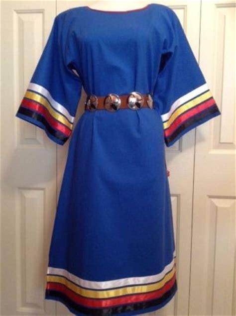 Dress Ribbon 4 29 best powwow s cloth images on