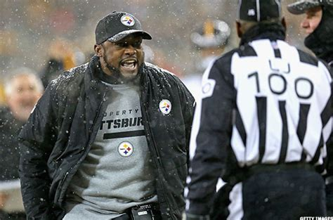 pittsburgh steelers coach trips player the 13 most outrageous fines in sports thestreet