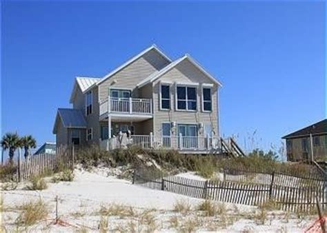 Gulf State Park Cabin Rentals by 4 Bedroom Gulf Front Near State Park Travel Vacation