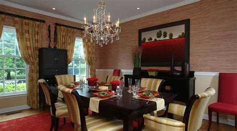 various dining room design ideas of 2017 for every home