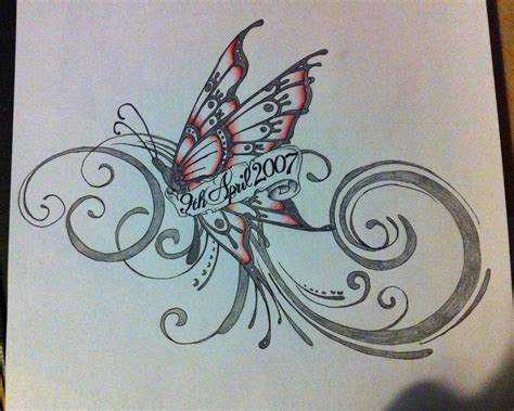 intertwined heart tattoo designs butterfly tattoos with names butterfly by mr p p