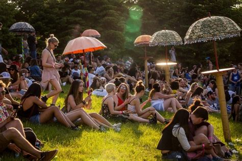 bookmyshow luxe uk multi award winning festival bestival heads to bali