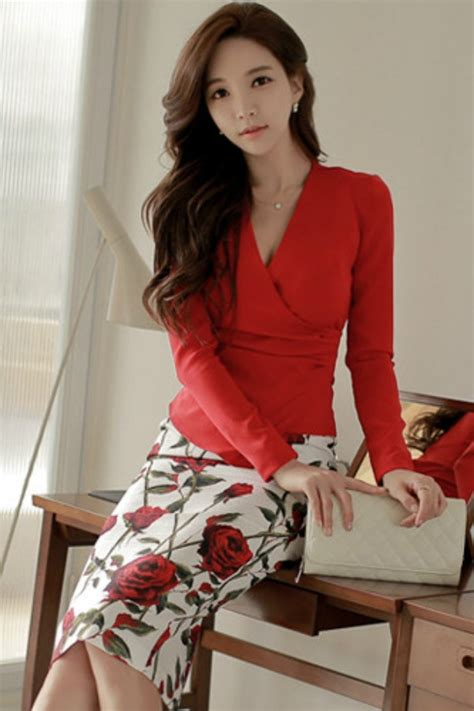 Blazer Kerja Kode 905 Set Rok dress cantik korea dress import korea dress wanita