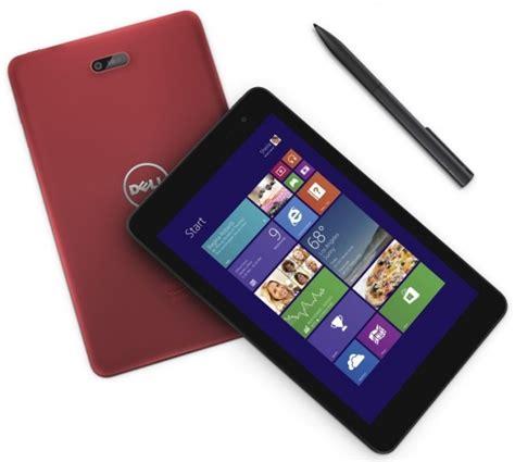dell venue 8 pro cut to 229 as part of black friday