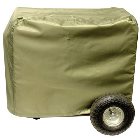 sportsman protective generator cover xl green 801804