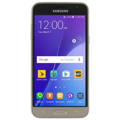 reset voicemail password boost mobile show me how on your samsung galaxy j3 2016 boost mobile