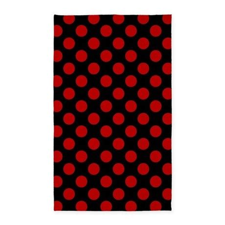 Polka Dot Area Rug And Black Polka Dots Area Rug By Admin Cp125434866