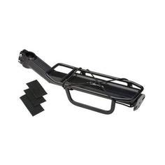 Lightest Pannier Rack by Mountain Bike Bicycle Cycling Release Rear Rack Seat Post Pannier Carrier