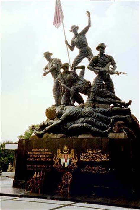 malaysia war film malaysian war memorial flickr photo sharing